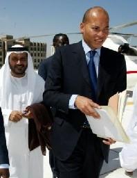 Entrée du Groupe Bin Laden dans le capital de la Sar : Karim fait main basse sur le marché pétrolier sénégalais