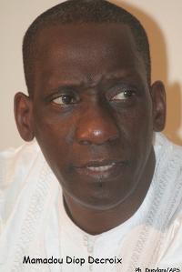 MAMADOU DIOP DECROIX: «Nous sommes contre la restauration du régime socialiste»