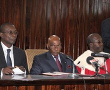 EXERCICE DU POUVOIR JUDICIAIRE : Etat et magistrats face à la responsabilité