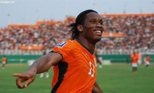 CAN 2010: Les maillots de Drogba et Eto'o introuvables