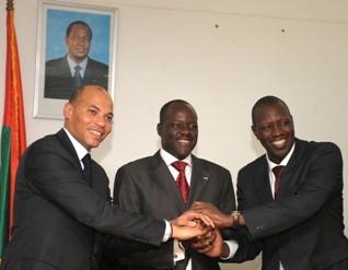 CORRIDOR OUAGADOUGOU - BAMAKO - DAKAR : Les axes de l'intégration économique sous-régionale