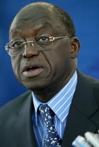 PRESIDENTIELLE DE 2012 Niasse reçoit une vague de mareyeurs