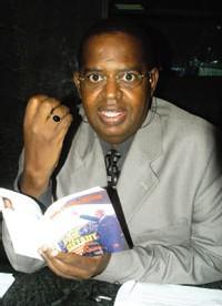 Ndongo Diao (Directeur général de l'Artp) : 'Sidy Lamine Niass mérite notre soutien'
