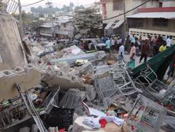 Seisme -Haiti : le Sénégal retrouve ses deux portés disparus sains et saufs