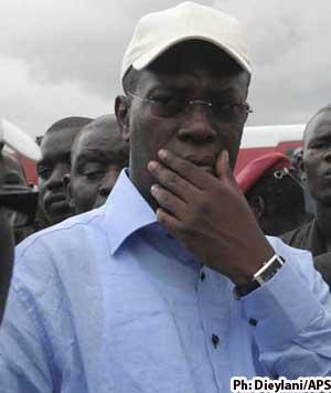 Foire de l'Elevage: Le PM attendu samedi à Mbacké par des éleveurs armés de doléances.