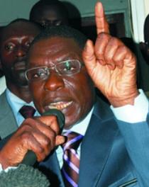 Parti du président Wade : Mme Viviane Wade impose Farba