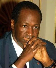 Présence de Dadis Camara à Ouaga : L'opposition exige des explications à Blaise Compaoré