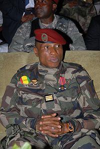 Dadis sort du silence et appelle à soutenir Konaté