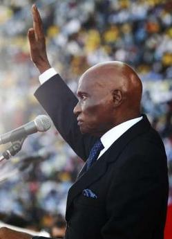 PRÉSIDENTIELLES 2012 : La victoire des bleus passera par le Fouta et la banlieue dakaroise