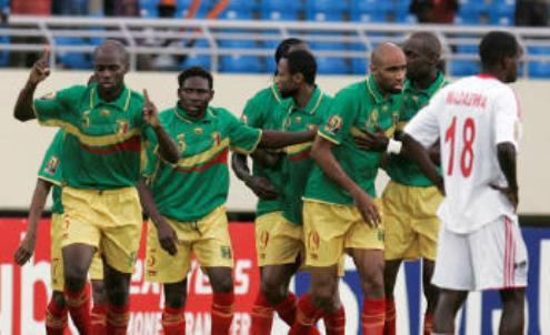 CAN 2010: Le Mali éliminé