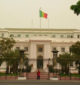 PARLEMENTAIRES AU PALAIS SUR LE MONUMENT: Les vérités de Mbaye Fall Lèye à Wade