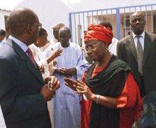 VERDICT DE LA COUR DE CASSATION FRANÇAISE : Mame Madior Boye et Youba Sambou mis hors de cause définitivement