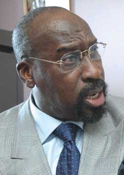 ABDOULAYE MAKHTAR DIOP: « Abdoulaye Wade doit constituer un gouvernement de réconciliation nationale »