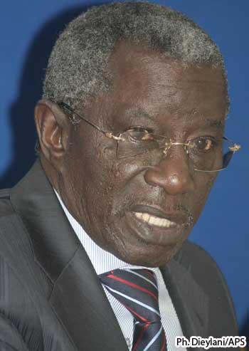 ORGANISATION DES GAMOUS : Bécaye Diop rassure les chefs religieux de Kaolack