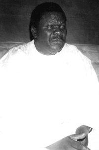 Les disciples de Cheikh Béthio remontés contre Wade : malgré plusieurs passages à Paris le président n'a pas rendu visite à leur guide