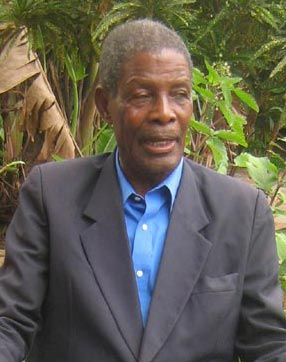 GUINEE: Quand Jean-Marie Doré rencontre Sékouba Konaté