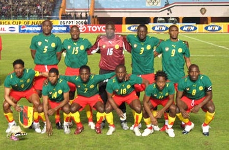 [VIDEO] CAN 2010 (Gr. D): Le Cameroun en quarts contre l'Égypte