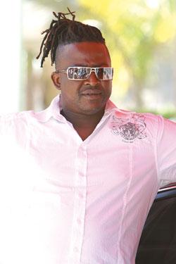 VIOLENCE POLITIQUE: L'appel au calme de Demba DIA