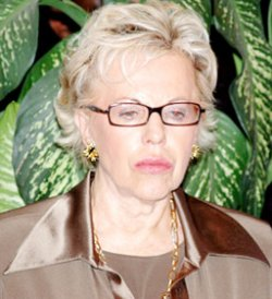 Mme Viviane Wade ne veut pas de Idy autour du président : Wade devant un nouveau dilemme