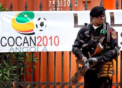 CAN 2010: Retour sur un guet-apens