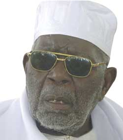 Séjour du chef de l'Etat à Touba : Les vérités de Serigne Bara à Wade