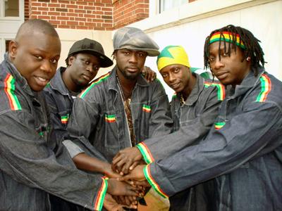 GOKH BI SYSTEME AU SENEGAL: «Le rap sénégalais n'avance pas»