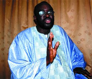 La section libérale de Touba: mosquée demande à Wade de faire revenir Moustapha Cissé Lo