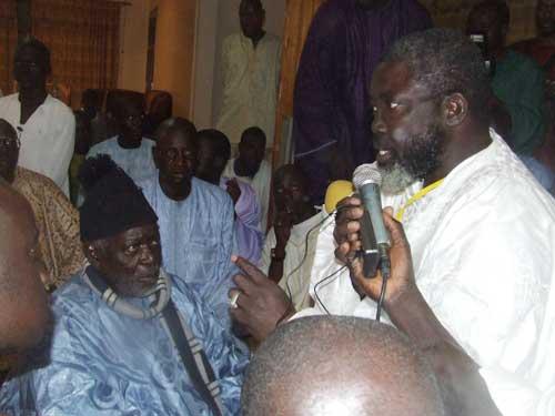 Les Hizbu devant Elhadj Bara Mbacké ce dimanche : l'intelligentsia mouride entend mieux servir Touba