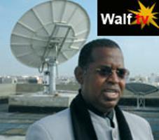 Walf Tv confrontée aux défis du direct