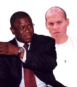 Remaniement en vue : Karim entend faire diriger le gouvernement par Abdoulaye Baldé