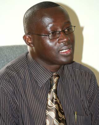 Me Augustin Senghor (Président de la Fsf) : 'La reconstruction ne passe pas par les joueurs en fin de carrière'
