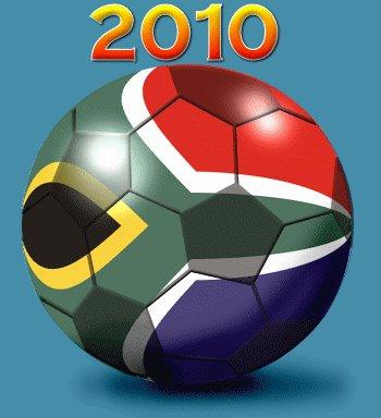 MONDIAL 2010 : 3.200 hooligans anglais interdits d'Afrique du Sud