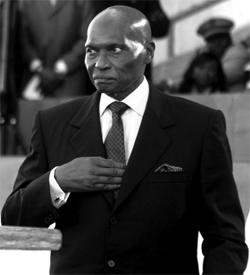 Wade s'attaque à son principal défaut : le président veut faire oublier ses crimes contre la bonne gouvernance