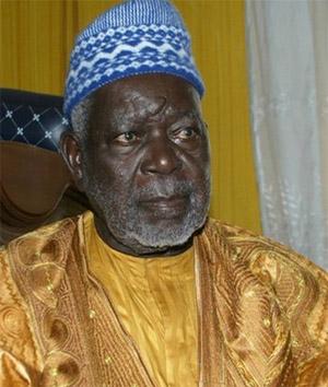 Serigne Bara Mbacké : 'Le Magal de Touba est ce que les mourides ont de plus cher'