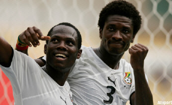 [VIDEO] CAN 2010: Le Ghana retrouve les sommets