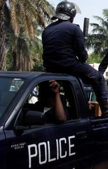 Offrande Mortelle: La police met en garde les lyncheurs