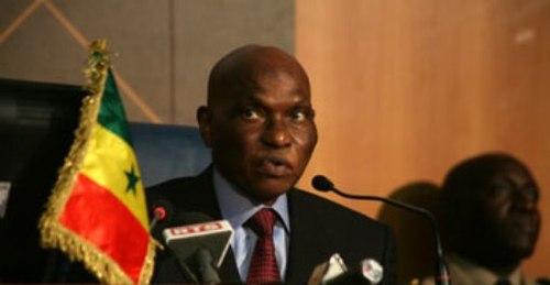 Résistance au palais de la République : le président Wade secoue sa pléthore de collaborateurs
