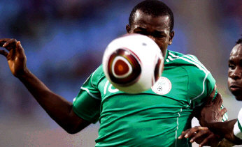 [VIDEO] CAN 2010 : Le Nigeria sur le podium