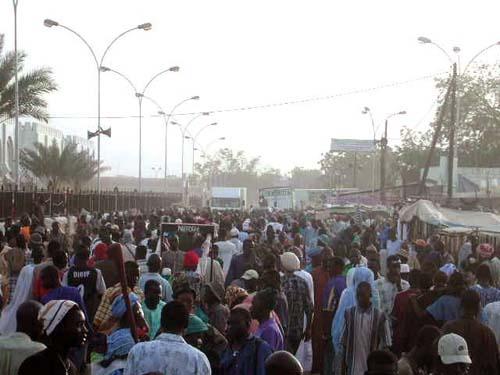 Chronique - Touba : lieu de prédilection de tous