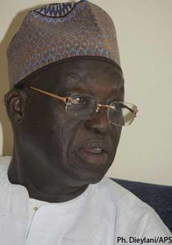 LES JEUNES PROGRESSISTES DES PARCELLES D'ATTAQUE: «Moustapha Niasse est l'homme idéal pour le Sénégal»