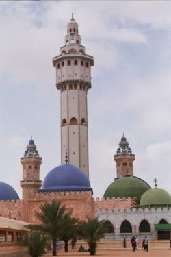 115ème ÉDITION DU MAGAL DE TOUBA : La ville sainte déjà dans la ferveur religieuse