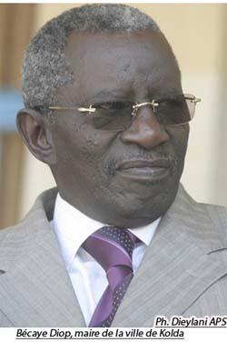 Après sa sortie à Sédhiou : Bécaye Diop accuse la presse d'avoir déformé ses propos
