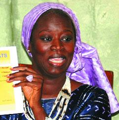 Les précisions de Aminata Niane : « L'Apix ne bénéficie d'aucune dérogation en matière de contrôle »