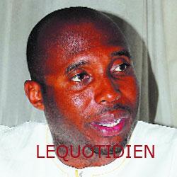 MISE AU POINT DE BARTHÉLEMY DIAS: «Ousmane Tanor Dieng est le candidat naturel des socialistes»