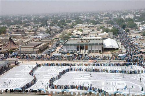 Magal 2010: Trois millions de fidèles attendus à Touba
