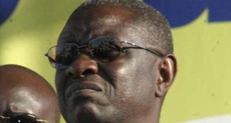 INTERROGE SUR SON AUDIENCE RATEE AVEC LES IMAMS DE GUEDIAWAYE: Mamadou Seck s'énerve
