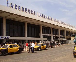 PONCTION DE SALAIRE : L'aéroport menacé de fermeture