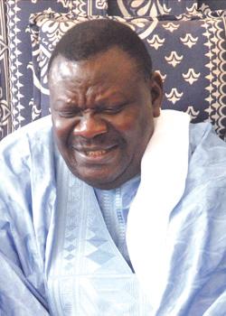 Cheikh Béthio offre 40 bœufs aux « santhianes »