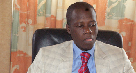 Mouhamadou Lamine Massaly : le pyromane ne purgera pas sa peine