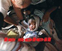 COLLECTE DE FONDS POUR HAITI : Lancement d'un «marathon financier»